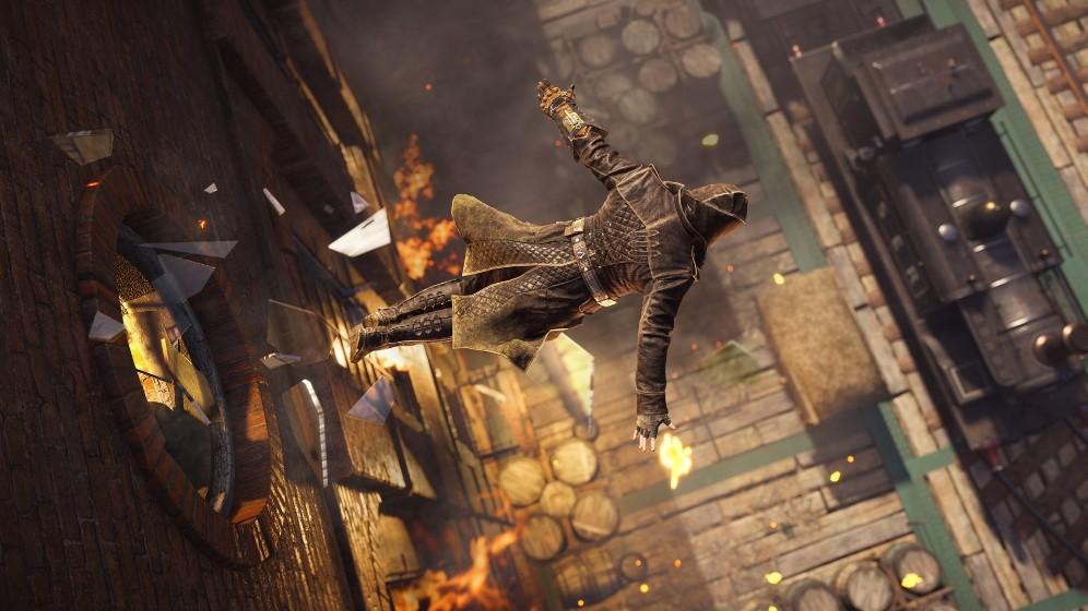 刺客信条枭雄DLC整合版