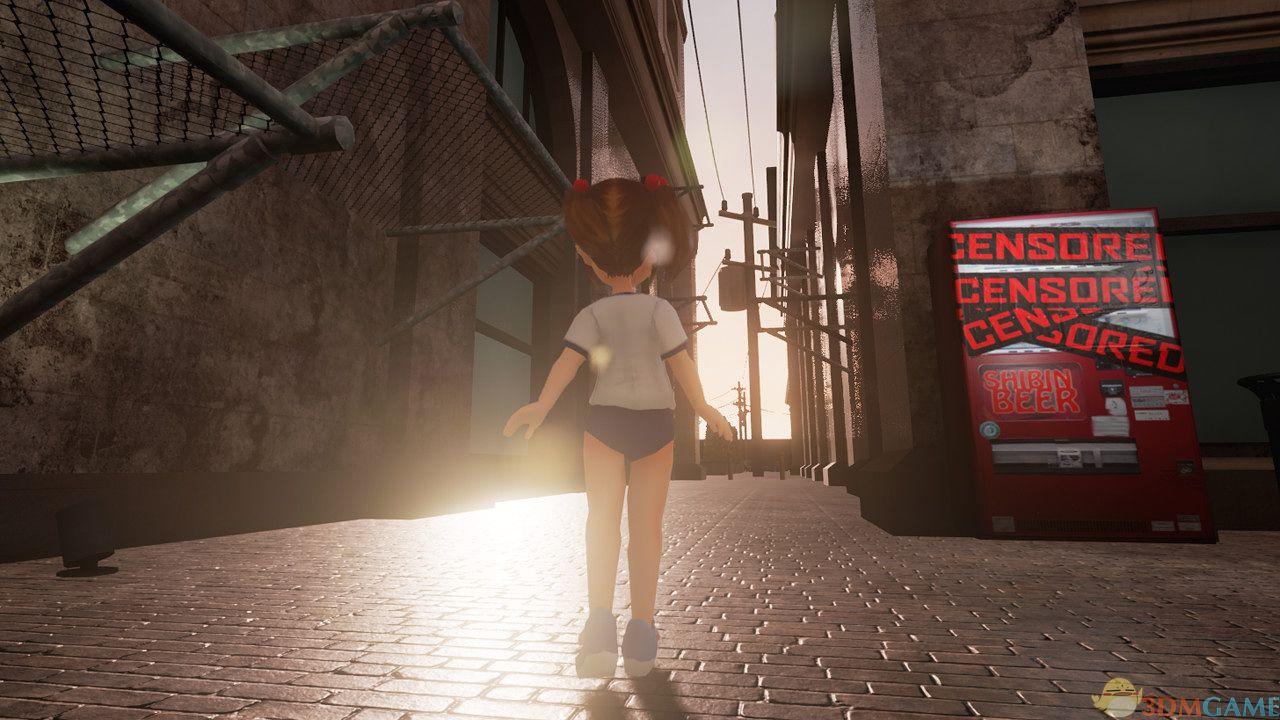 幼女模拟器游戏下载_幼女模拟器中文免安装版下载_飞翔游戏