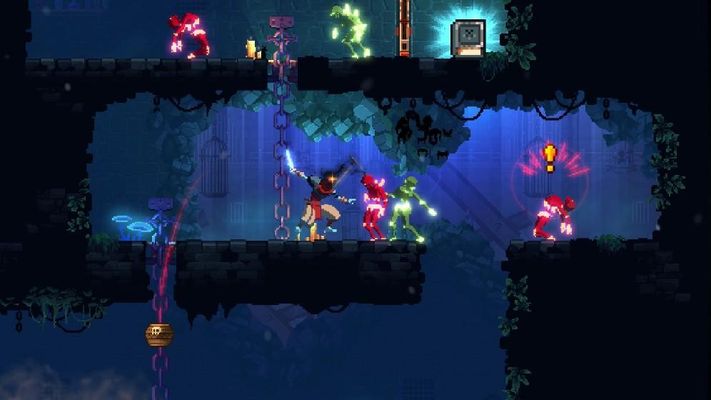 死亡细胞-动作游戏