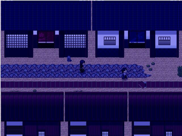 江户之狼-动作游戏