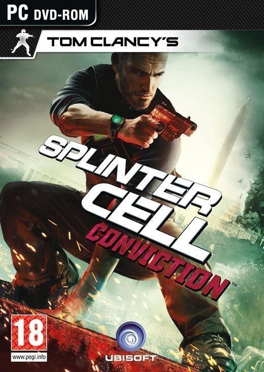细胞分裂5断罪-手机游戏下载