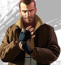 GTA4/侠盗猎车手4
