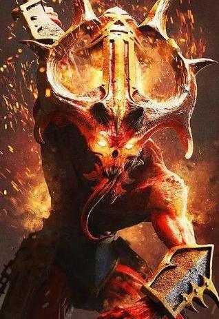 战锤:混沌祸根下载
