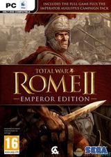 罗马2全面战争帝皇版破解补丁3dm v2.2.0 汉化版