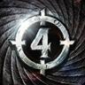 突袭4四项修改器 v1.0 通用版
