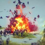 围攻besiege无限火炮MOD