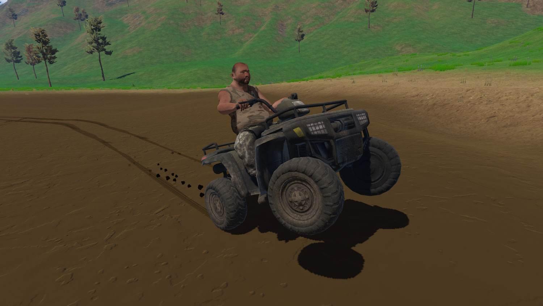 死亡独轮车3D