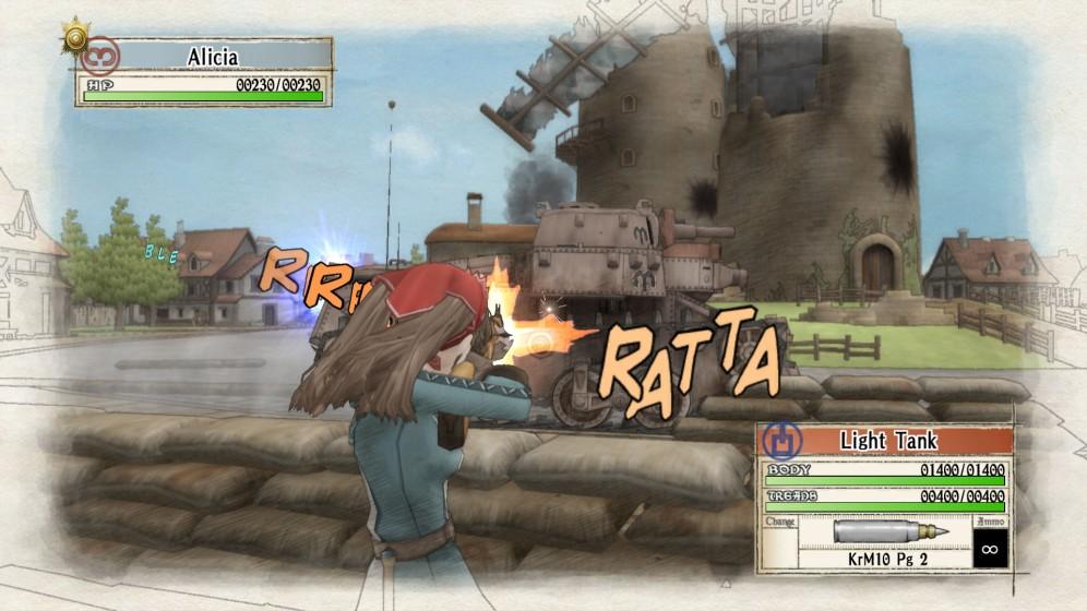 战场女武神PC重制版