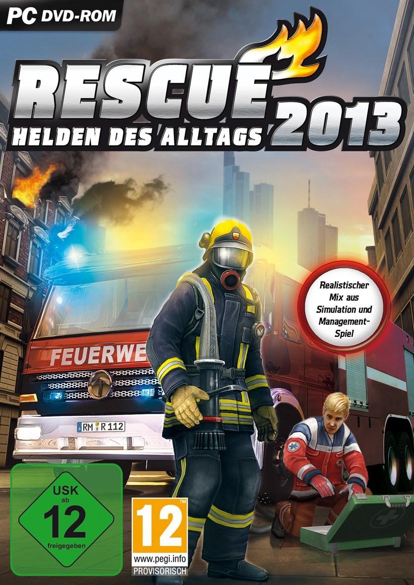 救援行动2013全职英雄