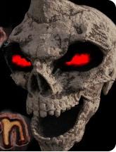 邪恶万圣节Sinister Halloween下载