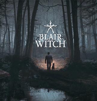 女巫布莱尔Blair Witch