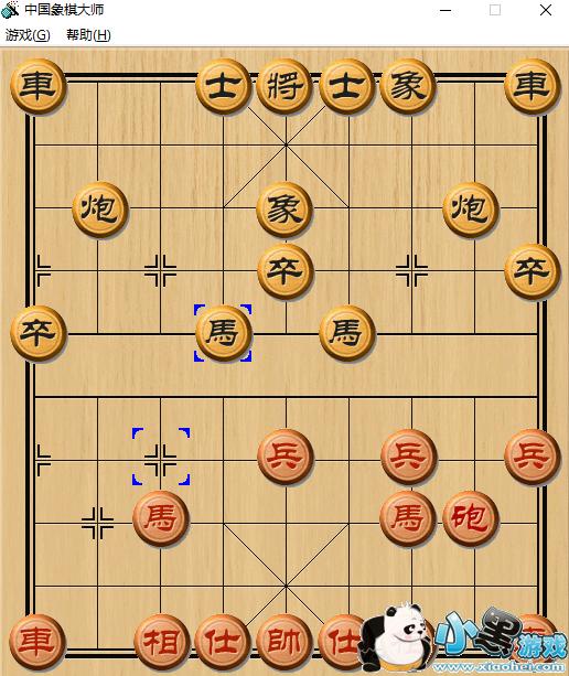 中国象棋大师电脑版下载V2014