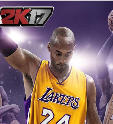 NBA2K13-2K18系列百度云迅雷下载