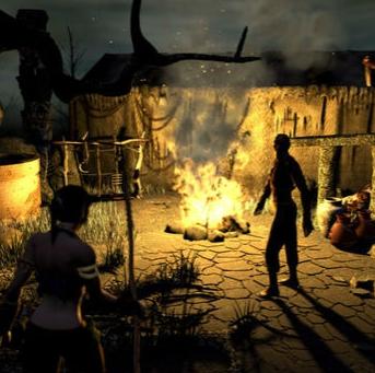 《辐射战略版:钢铁兄弟会 Fallout Tactics Brotherhood of Steel》中文版百度云迅雷下载