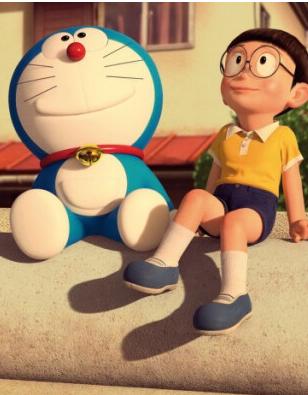 【PC】哆啦A梦:大雄的生化危机合集