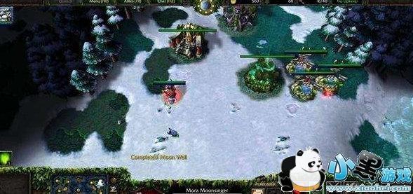 【PC】魔兽争霸3v1.30