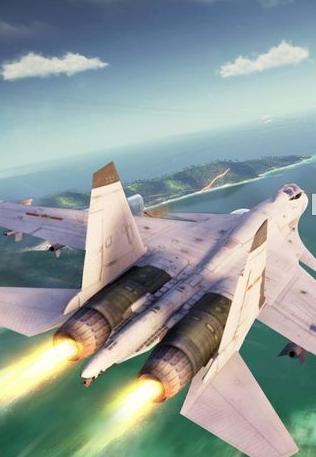 【PC】西伯利亚战机百度云迅雷下载