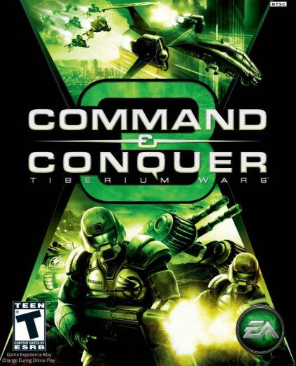 命令与征服3:凯恩之怒百度云迅雷下载V1.2