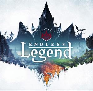 《无尽传奇/无尽的传说 Endless Legend》英文版百度云迅雷下载v1.8.2