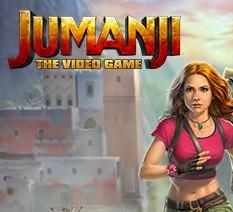 勇敢者游戏 JUMANJI: The Video Game中文版百度云迅雷下载