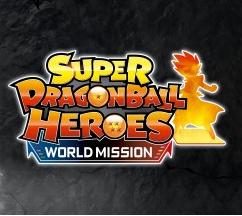 超级龙珠英雄:世界使命 Super Dragon Ball Heroes: World Mission英文版百度云迅雷下载v1.04使命启动版