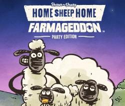 小羊回家:农场派对版 Home Sheep Home: Farmageddon Party Edition》中文版百度云迅雷下载20191101