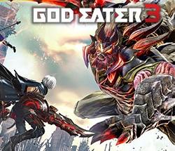 《噬神者3 God Eater 3》中文版百度云迅雷下载v2.11