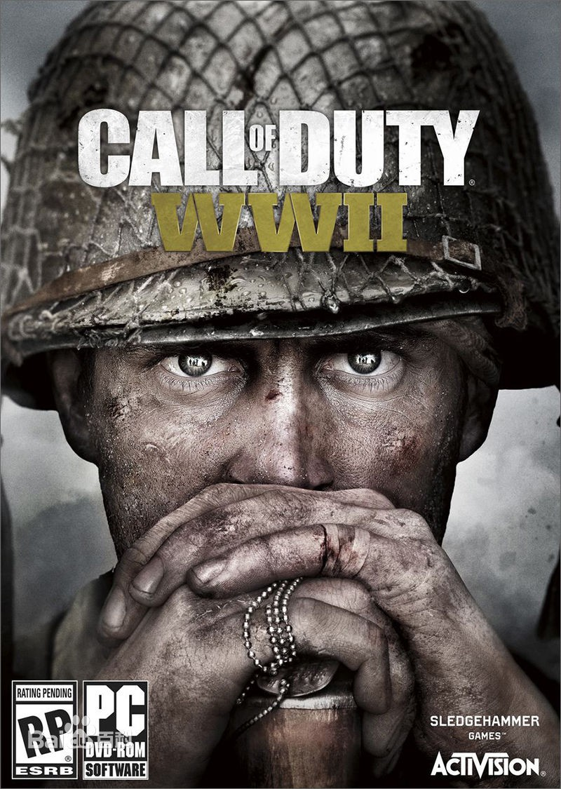 《使命召唤14:二战 Call of Duty: WWII》中文版百度云迅雷下载V1.3.2113141