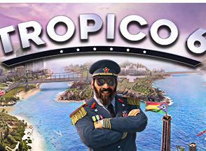 《海岛大亨6 Tropico 6》中文版百度云迅雷下载V1.06.Rev.105376
