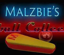 《Malzbie弹珠游戏合集 Pinball Collection》英文版百度云迅雷下载整合Ghouls DLC