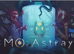 《细胞迷途 MO: Astray》中文版百度云迅雷下载v1.0.5