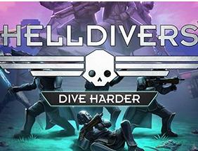 《地狱潜者 HELLDIVERS》中文版百度云迅雷下载集成DLC