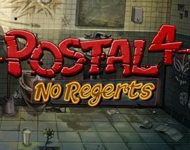 《喋血街头4 POSTAL 4: No Regerts》中文汉化版测试版百度云迅雷下载Build 20191020