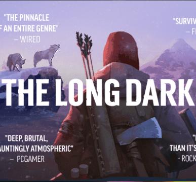 《漫漫长夜 The Long Dark》中文版百度云迅雷下载v1.60版整合第三章