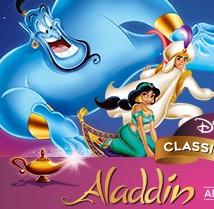 《迪士尼经典游戏:阿拉丁和狮子王 Disney Classic Games: Aladdin and The Lion King》英文版百度云迅雷下载