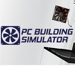 《电脑装机模拟 PC Building Simulator》中文版百度云迅雷下载v1.5