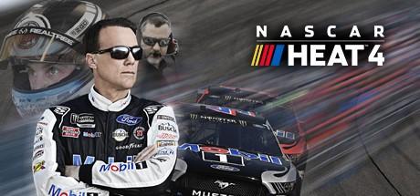 《热力纳斯卡4 NASCAR Heat 4》英文版百度云迅雷下载
