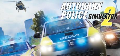 《高速公路交警模拟2 Autobahn Police Simulator 2》英文版百度云迅雷下载