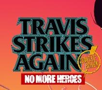 《英雄不再:特拉维斯再次出击 Travis Strikes Again: No More Heroes Complete Edition》中文版百度云迅雷下载