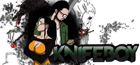 《KnifeBoy》英文版百度云迅雷下载
