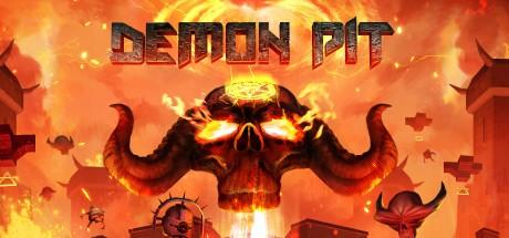 《恶魔坑 Demon Pit》中文版百度云迅雷下载