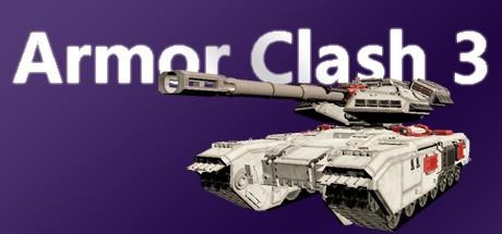《装甲冲突3 Armor Clash 3 [RTS]》中文版百度云迅雷下载v2.0