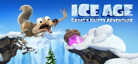 《冰川时代:斯克莱特的疯狂冒险 Ice Age Scrat Nutty Adventure》中文版百度云迅雷下载