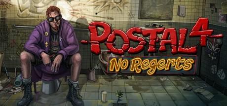 《喋血街头4 POSTAL 4: No Regerts》英文版百度云迅雷下载Alpha v0.1.0s