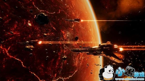 《太空尽头 End Space》中文版百度云迅雷下载