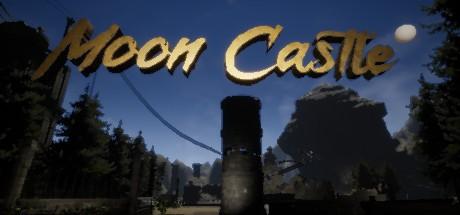 月亮城堡 Moon Castle中文版百度云迅雷下载