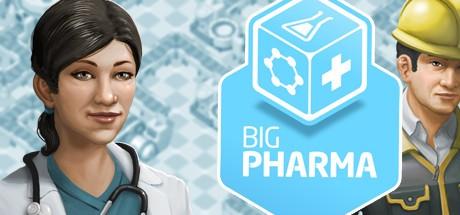 《大制药厂 Big Pharma》中文版百度云迅雷下载v1.08.12整合营销与弊端DLC