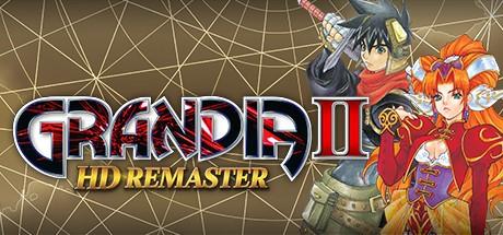《格兰蒂亚2高清重制版 GRANDIA II HD Remaster》英文版百度云迅雷下载