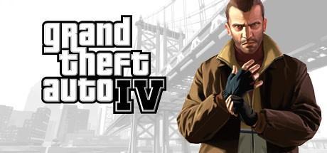 《GTA4/侠盗猎车手4 Grand Theft Auto IV》中文版百度云迅雷下载