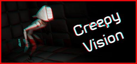 《毛骨悚然的视线 Creepy Vision》中文版百度云迅雷下载